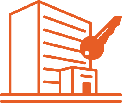 Lease Property icon