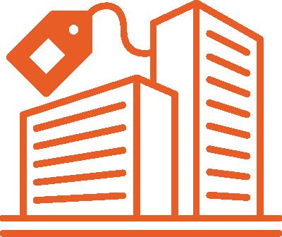 Property Sales icon